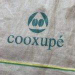 Makoha - sac en toile de jute et synthétique café Cooxupé