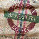 Makoha - sacs en toile de jute café Colombia Excelso
