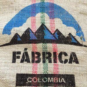 Sac sisal café Fábrica