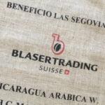 Makoha - sac en toile de jute café Beneficio Las Segovias