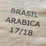 Makoha - Sacs de café en jute café Brasil Arabica