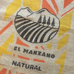Makoha - sac de café en sisal Odyssey 2022
