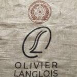 Makoha - sac en toile de jute café Fedecocagua Olivier Langlois