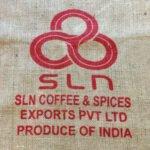Makoha - sac en toile de jute café SNL Coffee and Spices