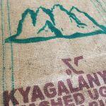 Sac de café Beneficio Kyagalanyi