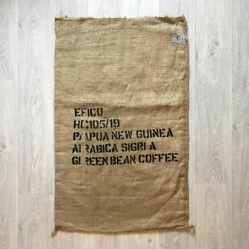 Sac de café Sigri verso