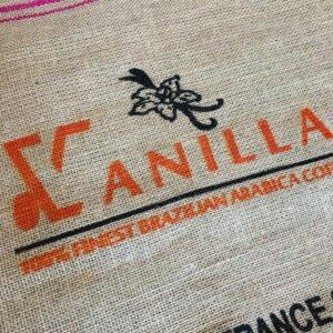 Sac de café Vanilla