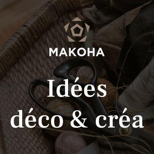 Idées déco & créatives